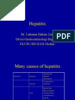 K29 - Hepatitis
