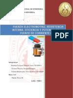 Informe de Laboratorio de Fisica Fem (2)