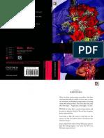 Red Roses - Book