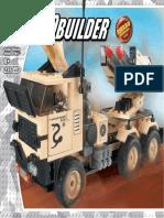 3731 Snake Mobile Defensive Unit instruction