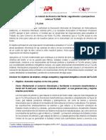 API-Amexhi-capp 2nd Position Paper on Nafta 20171115