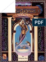 Al-Qadim - Secrets Of The Lamp - Genie Lore.pdf