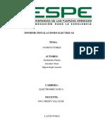 lab1 Informe
