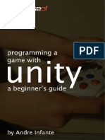 Programming A Game with Unity - A Beginner's Guide.pdf