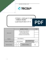 Informe 8 - Ondas y Calor - Torres Lizárraga