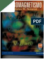 Eletromagnetismo - Branislav M. Notaros (1).pdf