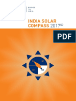 Bridge to India India Solar Compass
