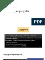 Angiografia