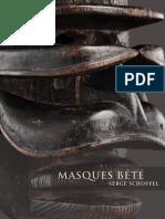 04 Masques Bete
