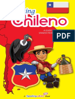 Speaking Chileno Preview