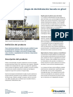 Product Leaflet Spanish Glycol