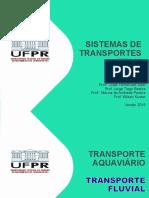 Portos e Vias Navegaveis - Sistemas de Transporte
