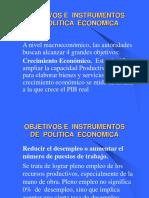 Modelo is-lm Keynesiano1