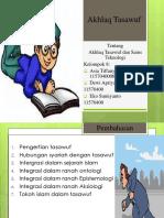 Tasawuf Dan Sains Teknologi