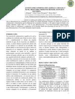 2 Informe 3 Condensacion Aldolica y Benzoilacion