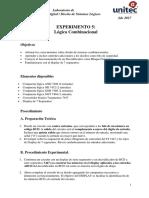Guía No. 5 417