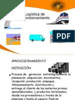 MANUAL Logistica Aprovisionamiento