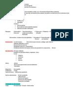 Bronquiectasia Asma Enfisema c