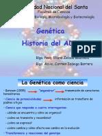 Genetica.adn
