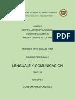 revista - lenguaje