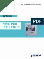 Nmc-pro User Guide Ver 3.04 Rev2 (1)