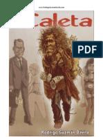 La Caleta - Rodrigo Guzmán Dávila