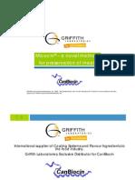Listeria Control Griffith