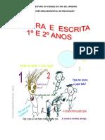 Leitura e Escrita 1º E_2º Anos_iza_locatelli_2011