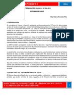Determinantes Sociales de Salud II Corregido