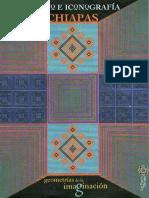 Diseño e Iconografía Textil Maya