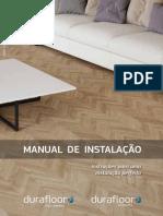 Manual Instalacao Piso Laminado