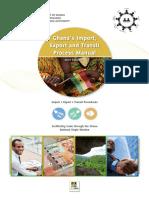 GPHA Process Manual
