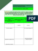 MATRIZ Resumen Analitico de Investigacion Bibliografica 2016