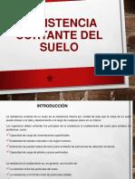RESISTENCIA CORTANTE DEL SUELO.pptx