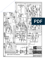 Amplificador Ciclotron 420 A