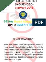Ppt Dbd Untuk Booklet
