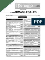 LEY N° 28988 LEY QUE DECLARA LA EBR COMO SERVICIO PÚBLICO ESENCIAL.pdf