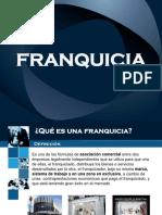 Fran Qui CIA
