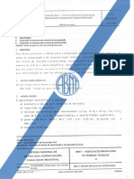 NBR 6457- Preparacao de Amostras