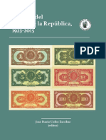 Banco de la Rapública 1923-2015
