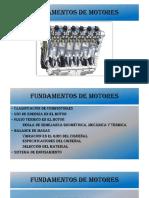 Fundamentos de Motores II