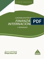 Finanzas Internacionales Contabilización
