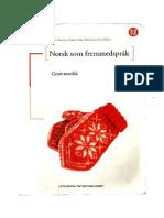 579434cc Norsk Som Fremmedspråk Grammatikk