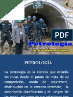 Diapositivas Petrología 2017-II