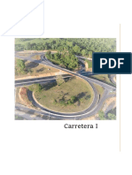 Proyecto de Carretera 1 2015-01
