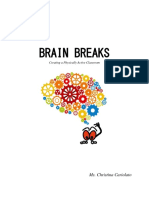 brain breaks manual