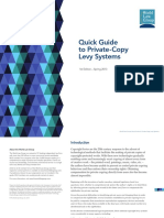 WLG Copyright Levy Guide-Spring 2013
