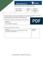 Actividad Integradora Etapa 2. El Costo, Una Función Polinomial-Andres Pineda