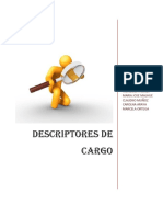 Trabajo Descripcion de Cargos (1)