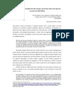 La hipótesis comunista de Alain Badiou - Roque Farrán